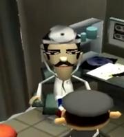 Dr dandy
