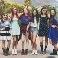 Cimorelli on set for Problem