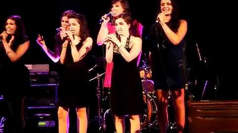 """Skyscraper"" - by Demi Lovato, cover by CIMORELLI - Live at the Malibu Music Awards!"