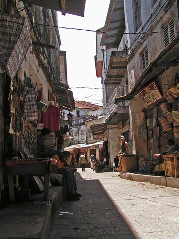 File:Africa zanzibar stone town street market.jpg