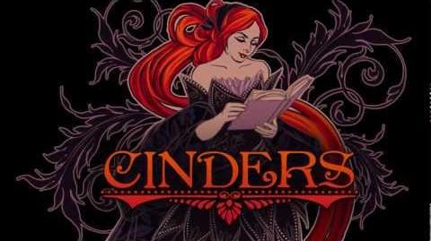 Cinders Trailer