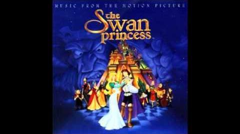 The Swan Princess Soundtrack - Far Longer Than Forever (Regina Belle, Jeffery Osbourne)