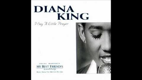 Diana King - I Say A Little Prayer (Album Version)