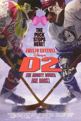 D two the mighty ducks