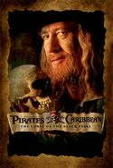 Pirates of the caribbean ver5