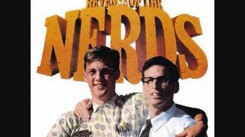 The Rubinoos-Revenge Of The Nerds
