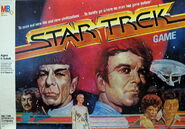 StarTrekGame