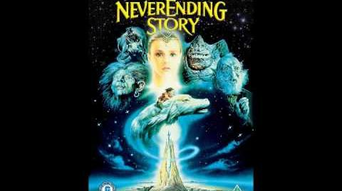 NeverEnding Story - Limahl (Extended)