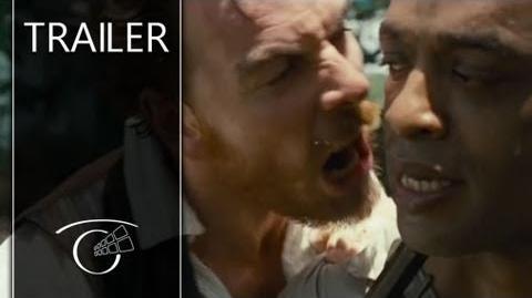 12 años de esclavitud - Trailer