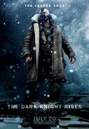 Bthe dark knight rises bane