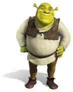 SHREK THE THRID SHREK