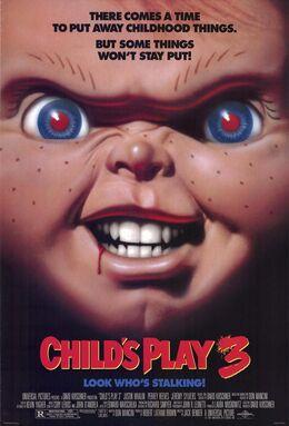 Chuky 3