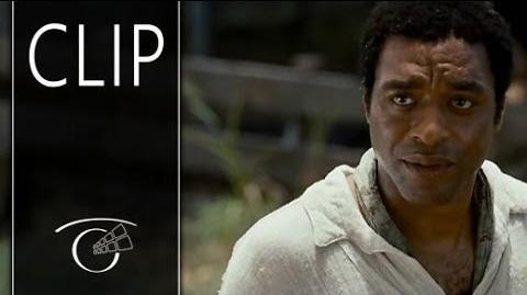 12 años de esclavitud - Clip 2
