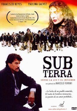 Subterra 0