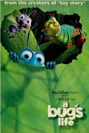Poster 6 -Bugs