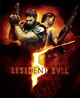 Residentevil5