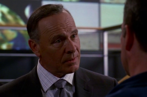 Ray Baker last shown alive in Criminal Minds-Secrets and Lies