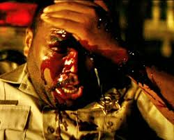 Anthony Anderson in 'Scream 4'