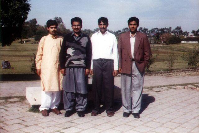 File:IHSAN CHATTHA ALONG WITH Prof. Haq Nawaz Bhatthi.JPG