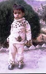 Malika Ihsan