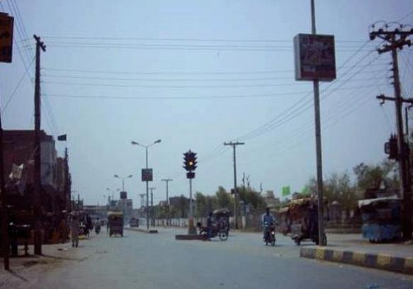 File:PakistanSadiq AbadHospitalRoad.jpg