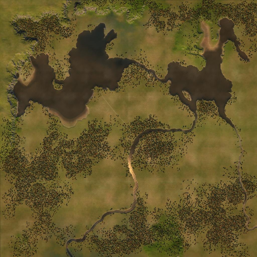 The Wetlands Cities XL Wiki Fandom Powered By Wikia - New york map cities xl