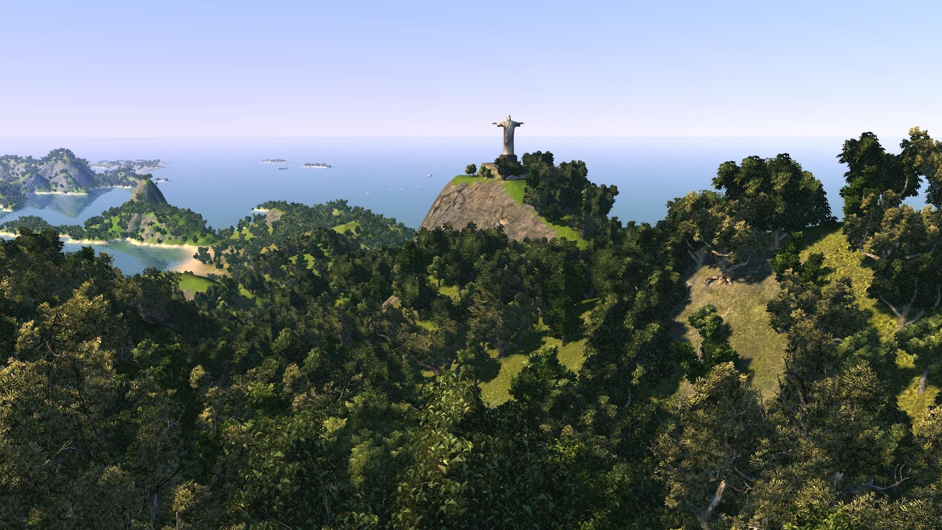 Rio De Janeiro Cities XL Wiki FANDOM Powered By Wikia - New york map cities xl