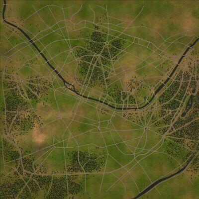 Overhead - Paris