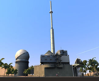 AstronomyObservatory 01