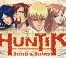 Huntik: Secrets and Seekers