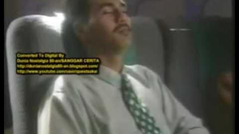 Iklan Dantusil Extra - Pesawat (1999) @ RCTI
