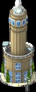 Observation Tower-SW