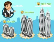 Announce skyscraper1 store