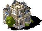Monarchal Maisonette-SE