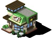 Coffee Shop-SW