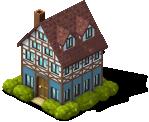 Kleist Cottage-SW