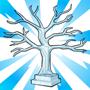 Ice Tree-viral
