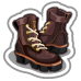 Brown Boots-icon