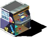 Arcade-SE