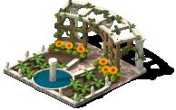Rose Garden 2-SW
