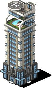 Bella's Penthouse-SW