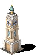 Saint Francois Tower-SW