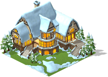 Holiday Mansion 2-SW