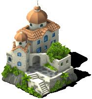 Stathatos Mansion-SE