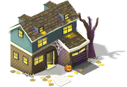 Poltergeist House-SE