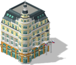Moscow Mansion-SW