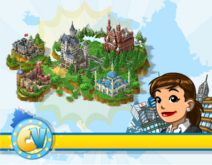 Build Your Own World Island! Act 2 Part 2