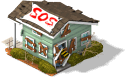 Zombie Safe House-NW
