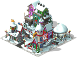 Holiday Town 2-SW
