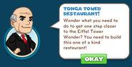 Tongatower edgar